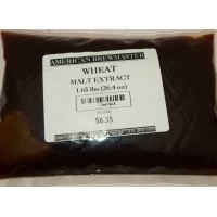 Wheat Malt Extract 1.65 lbs