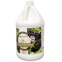 Vintner's Best Elderberry Wine Base 1 Gallon