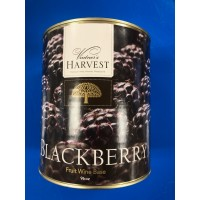 Blackberry Solid Pack      96 fl oz