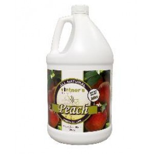 Vintner's Best Peach Wine Base 1 Gallon
