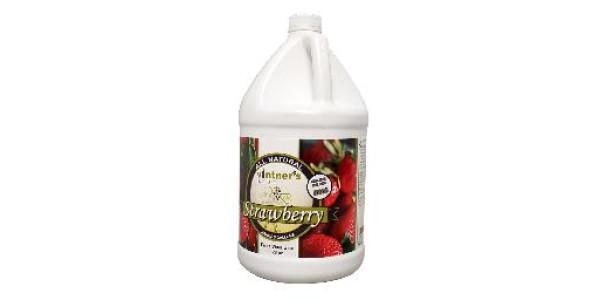 Vintner's Best Strawberry Wine Base 1 Gallon