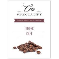 Cru Specialty Coffee Dessert Wine