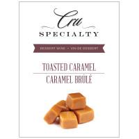 Cru Specialty Toasted Caramel Dessert Wine