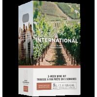 Cru International Muller Thurgau by RJ Spagnols