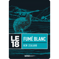 Winexpert Limited Edition Fume Blanc Wine Kit