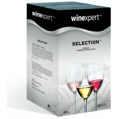 Selection Red Wines