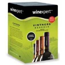 Vintners Reserve Luna Mezza White Wine Kit