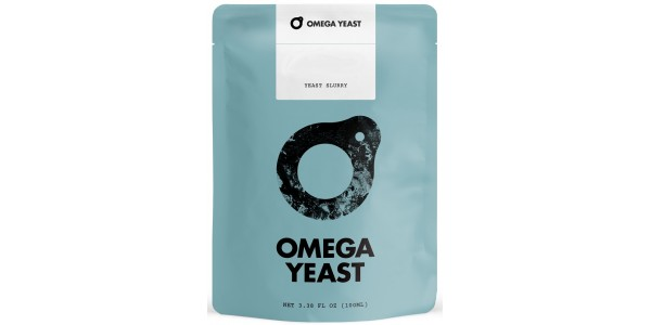 Omega Mexican Lager Liquid Yeast