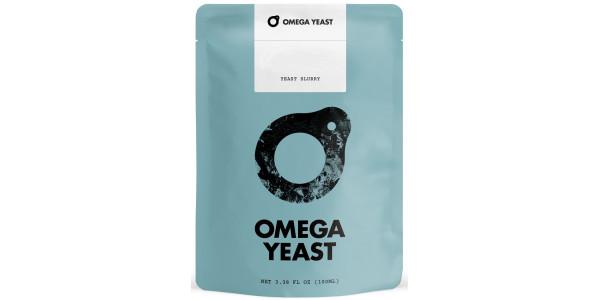 Omega Voss Kveik Liquid Yeast