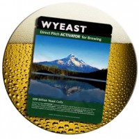 3726 PC Farmhouse Ale Yeast
