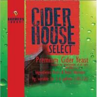 Cider House Cider Yeast - sachet