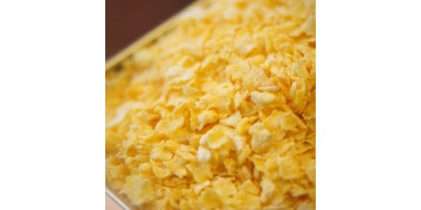 Flaked Maize                     1lbs
