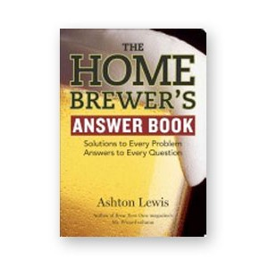 Home Brewer's Answer Book