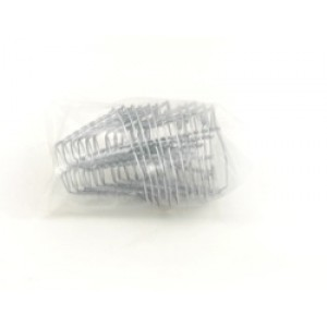 Champagne Wires           pkg of 12