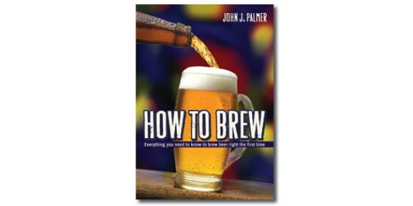How To Brew                  Palmer