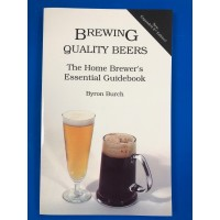 Brewing Quality Beers by Byron Church