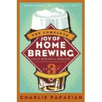 The Complete Joy of Homebrewing-Pzn