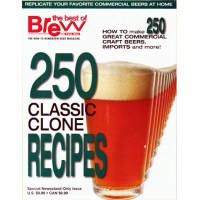 250 Clone Brews    Brew Your Own Magazine
