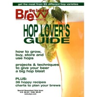 Best of BYO - Hop Lovers Guide