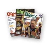 BYO Brew Your Own Magazine