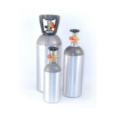 CO2 Tanks & Supplies