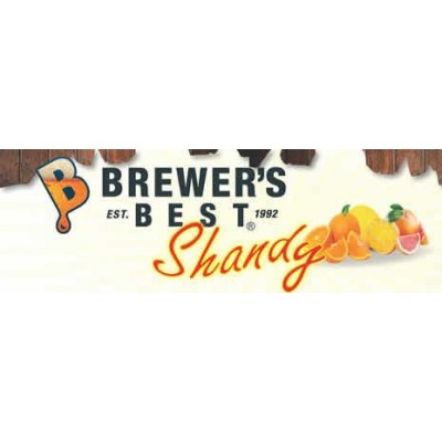 Brewers Best Shandy Kits
