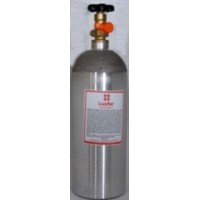 CO2 Tank - 5 lbs  (empty) - shippable