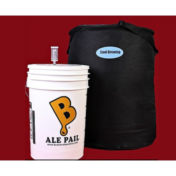 Cool-Brewing Fermentation Cooler