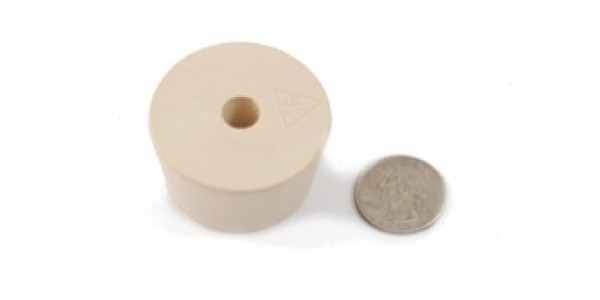 Stopper - #9 1/2 Drilled