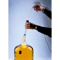 Mini Auto Siphon for 1 Gallon jugs