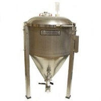 FERMENATOR Conical Fermenter, 14gal