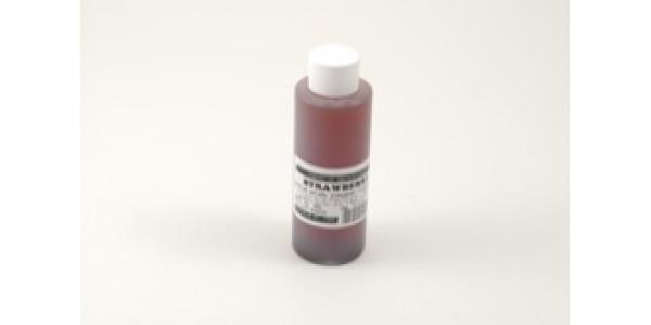 Strawberry Fruit Flavor     4 fl oz