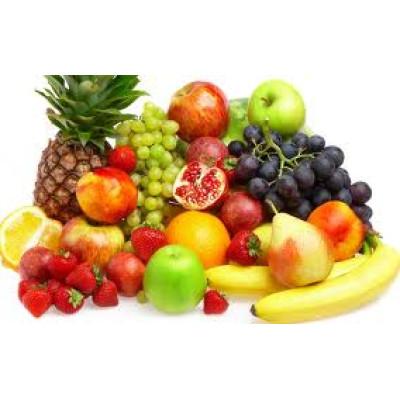 Fruit, Juice & Concentrates