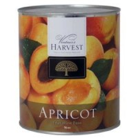 Vintner's Harvest Apricot Solid Fruit Pack 96oz