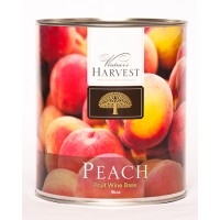 Vintner's Harvest Peach 96oz