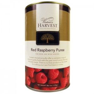 Raspberry Puree 49 oz