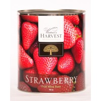 Vintner's Harvest Strawberry 96oz