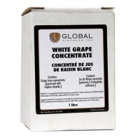 White Grape Concentrate, 1 liter  68 Brix