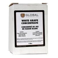 White Grape Concentrate, 1 liter  68 Brix