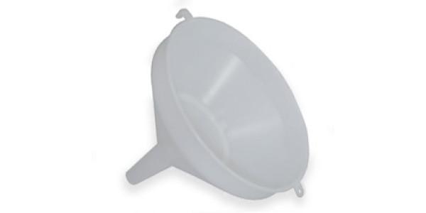 5 Inch Plastic Funnel