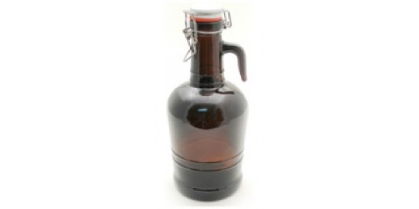 2 Liter Growler