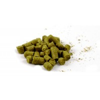 Columbus Hop Pellets - 1 oz