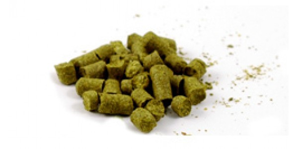 Chinook Hop Pellets, Chinook Hops - 1 lb