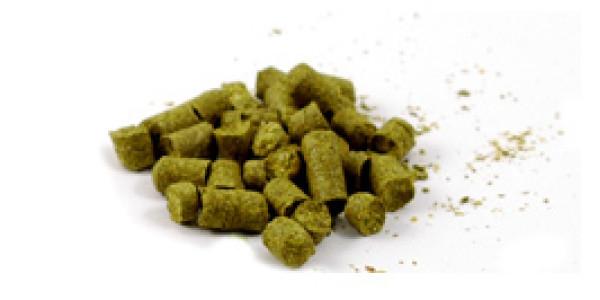 Cascade Hop Pellets, 1 Pound