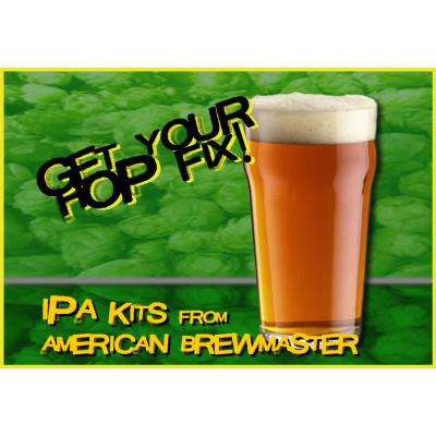 IPA Beer Kits