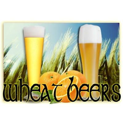 Wheat Beers