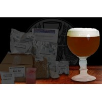 Dubbel Up Trappist Ale