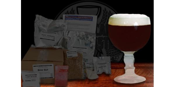 Westy 12 Trappist Ale