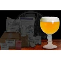 The Crazy Monk Tripel (De Gekke Monnik)