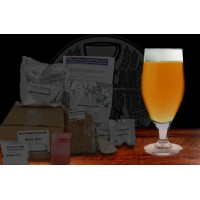 City of Oaks Saison